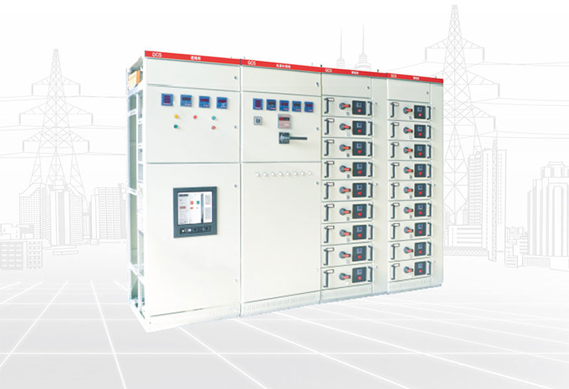 cagcs low voltage withdrawable switchgear 1