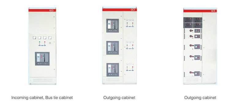 cagcs low voltage withdrawable switchgear 3