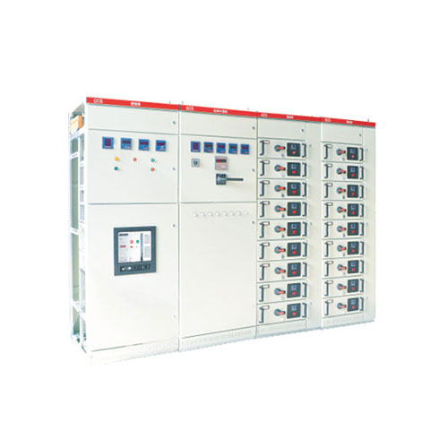 CAGCS Low Voltage Withdrawable Switchgear