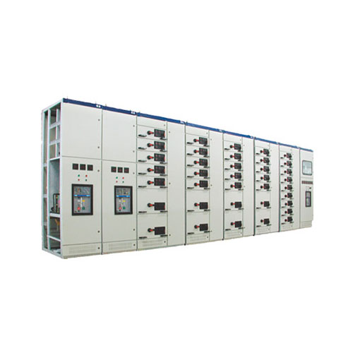 CAMNS Low Voltage Withdrawable Switchgear
