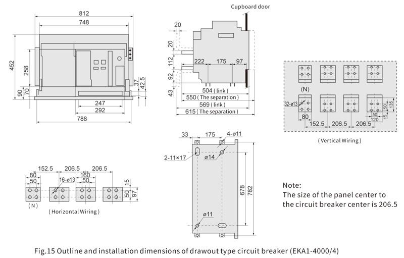 eka1 air circuit breaker 6