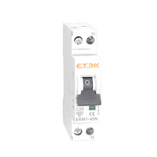 EKM1-40N 6KA Mini Circuit Breaker