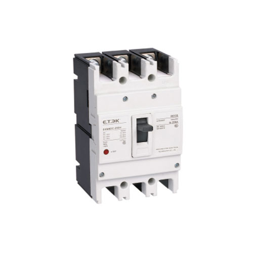 EKM8DC Thermo-magnetic type DC MCCB