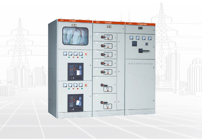 gck low voltage withdrawable switchgear 1