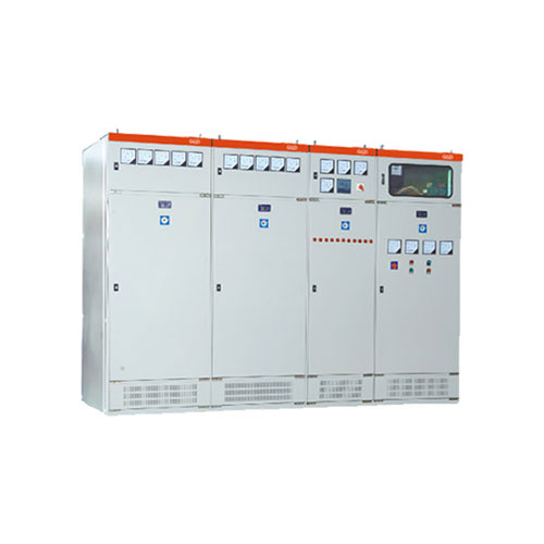 GGD Low Voltage Fixed Type Switchgear