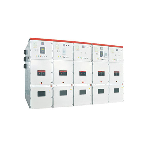 KYN28A-12 Metal-clad Movable Switchgear