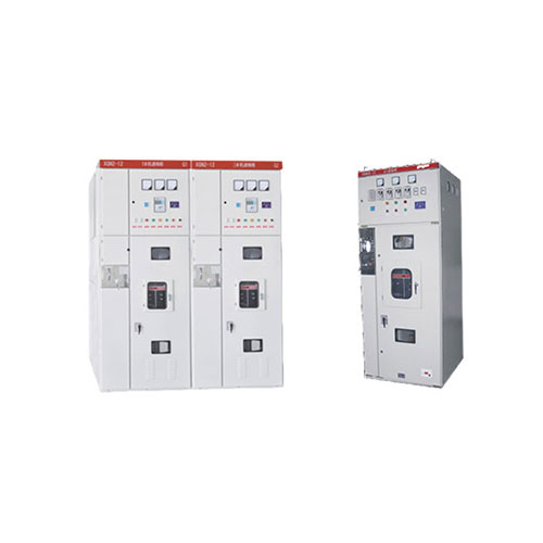 XGN -12 Fixed Type Metal-enclosed Switchgear