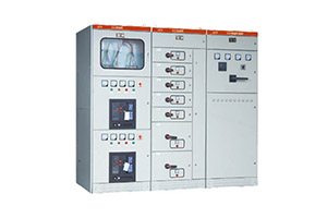 Precautions for using GCK low-voltage withdrawable switchgear