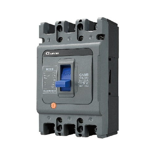 CAM6 Series Moulded Case Circuit Breaker