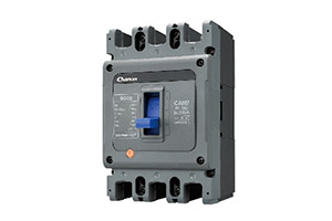 Introduction to Molded Case Circuit Breakers