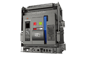What is a smart circuit breaker ?