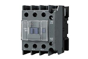 Detailed introduction of contactor