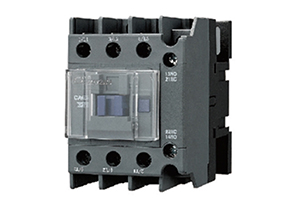Overview of AC contactor