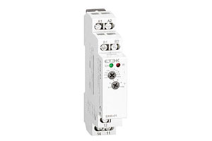 Current Monitoring Relay Supplier